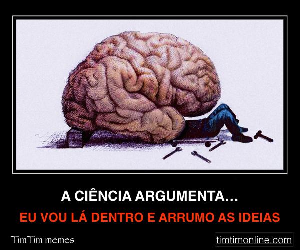 meme argumento cerebro 3.001